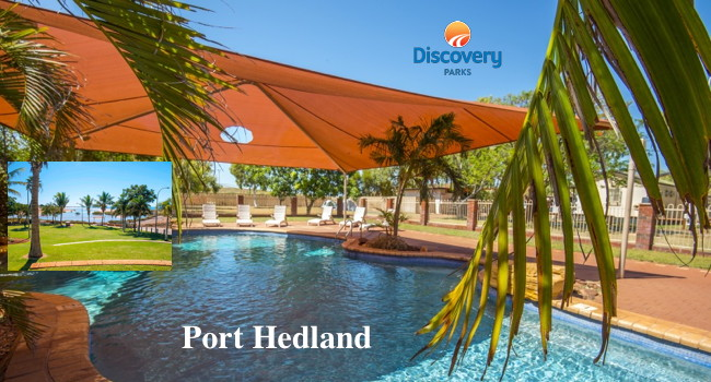 Discovery Parks Port Hedland